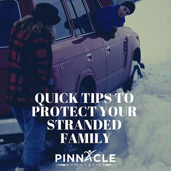 protect your family during winter weather
