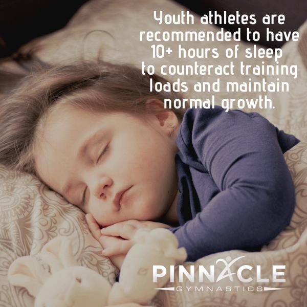sleep for youth athletes