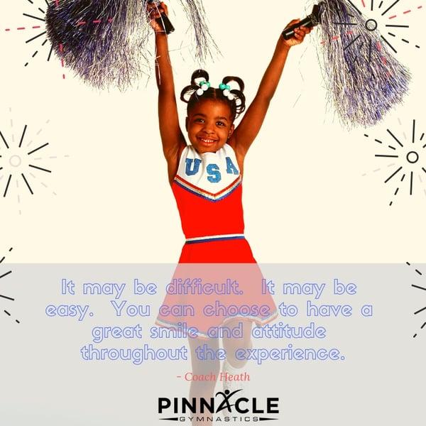 tips for cheerleaders
