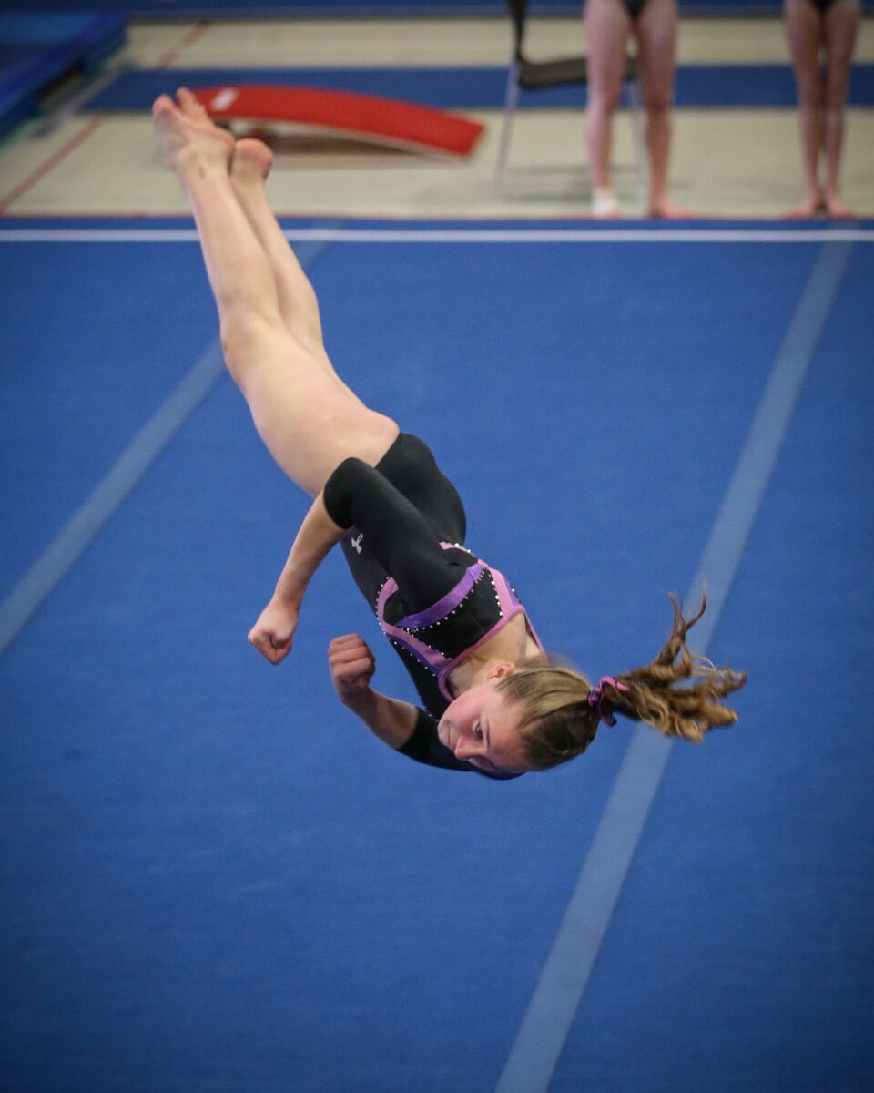 Understanding The 5 Different Types Of Gymnastics