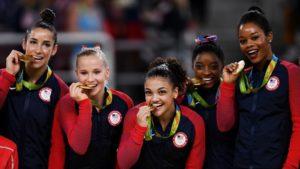 USA Gymnastics Scandal